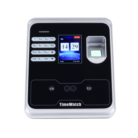 TimeWatch - Biometric Time Attendance, Access and Entrance Control ...